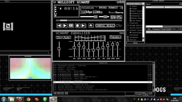 16Bit Amp